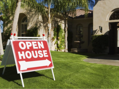 Open House Tips to Attract Buyers | The Home Program